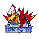 El Paso Buzzards Logo
