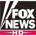 Fox News HD Logo