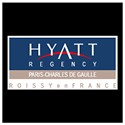 Hyatt Regency Paris Logo