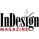 InDesign Magazine Logo