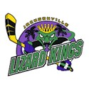 Jacksonville Lizard Kings Logo