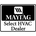 Maytag Select HVAC Dealer Logo