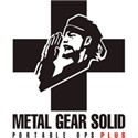 Metal Gear Solid Logo