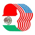 Mexico EU Logo