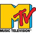 MTV Music Television Logo