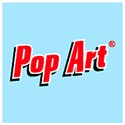 Pop Art Logo