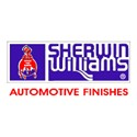 S W AUTOMOTIVE FINISHES Logo