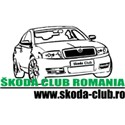 SKODA CLUB ROMANIA Logo