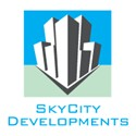 SkyCity Developments Logo