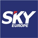 SkyEurope Logo