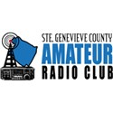 Ste. Genevieve County Amateur Radio Club Logo