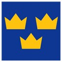 Swedish Hockey Logo