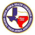 Texas Animal Health Commission Logo