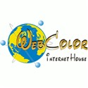 Webcolor Internet Design Logo