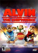 Alvin and the Chipmunks Cover