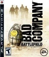 Battlefield Bad Company Cover
