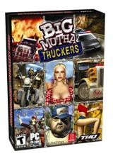 Big Mutha Truckers Cover