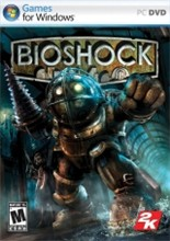 BioShock Cover