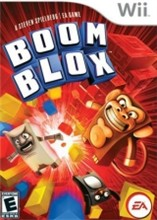 Boom Blox Cover