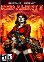Command & Conquer: Red Alert 3 Cover