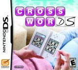 Crosswords DS Cover