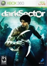 Dark Sector Cover