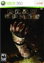 Dead Space Cover