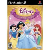 Disney Princess Enchanted Journey Cover