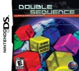 Double Sequence Cover