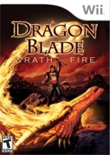 Dragon Blade Wrath of Fire Cover