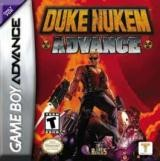 Duke Nukem Advance Cover