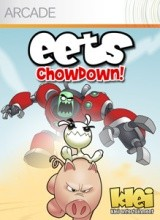 Eets: Chowdown Cover