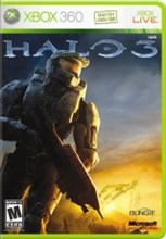 Halo 3 Cover