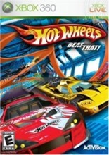 Hot Wheels Beat That Cover
