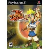Jak and Daxter: The Precursor Legacy Cover