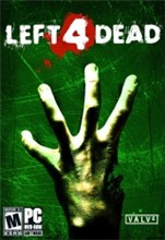 Left 4 Dead Cover