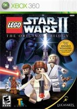 LEGO Star Wars II: The Original Trilogy Cover