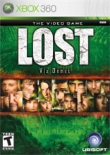 Lost Via Domus Cover