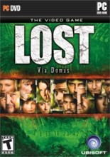 Lost: Via Domus Cover