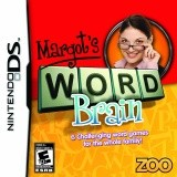 Margot's Word Brain Cover