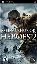 Medal of Honor Heroes 2 Cover