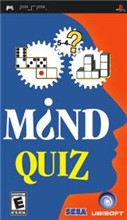 Mind Quiz Cover