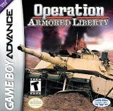 Operation Armored Liberty Cover