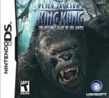 Peter Jackson's King Kong Cover