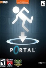 Portal Cover
