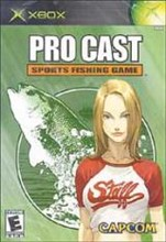Pro Cast Sports Fishing Cover