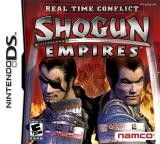 Real Time Conflict: Shogun Empires Cover