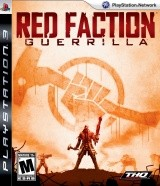 Red Faction: Guerrilla Cover