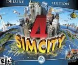 SimCity 4 (Deluxe Edition) Cover