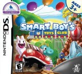 Smart Boy's Toy Club Cover